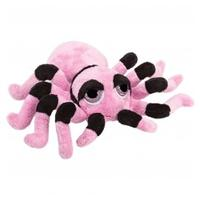 Suki \'Netty\' Tarantula Spider Soft Toy 27cm.